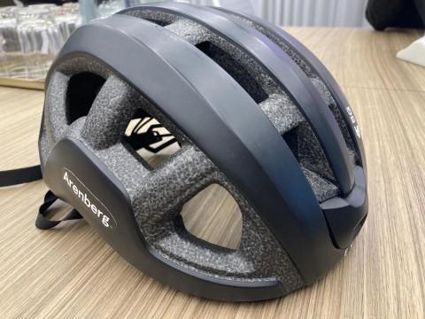 5G-шлем сделает жизнь велосипедистов безопаснее