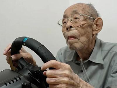 93-летний японский таксист вернулся за руль благодаря Forza Motorsport [ВИДЕО]