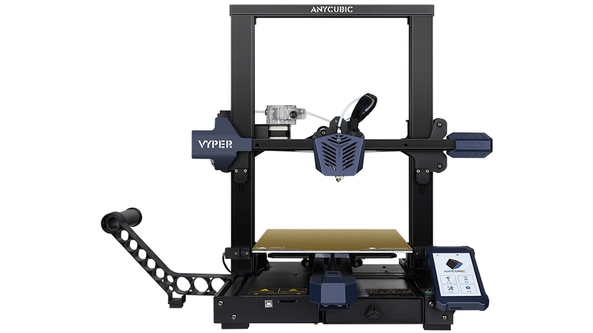 ANYCUBIC Vyper: все нужные опции для 3D-печати за $299