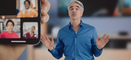 Apple знакомит с iOS 15, а Илон Маск — со скоростным тоннелем. Главное за неделю