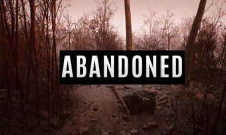 Автор загадочной Abandoned пытается доказать, что он не Хидео Кодзима