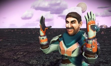 Автора No Man's Sky напугала одна из модификаций игры