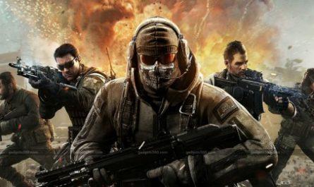Авторы Call of Duty: Mobile откроют новую студию для создания AAA-шутера