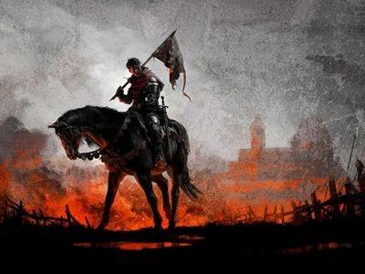 Авторы Kingdom Come: Deliverance намекнули на скорый анонс сиквела