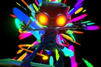 Авторы Psychonauts 2 раскрыли новые подробности игры
