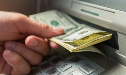 Банкоматы можно взломать при помощи смартфона с NFC