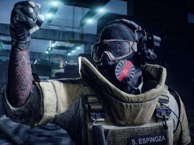 DICE поделилась свежими деталями Battlefield 2042 [ВИДЕО]