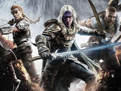 Dungeons & Dragons: Dark Alliance не впечатлила ни критиков, ни игроков