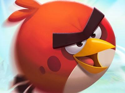 Геймер сделал современный ремейк Angry Birds [ВИДЕО]
