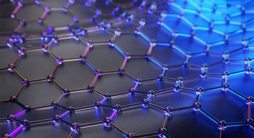 Графеновые жёсткие диски могут хранить в 10 раз больше данных