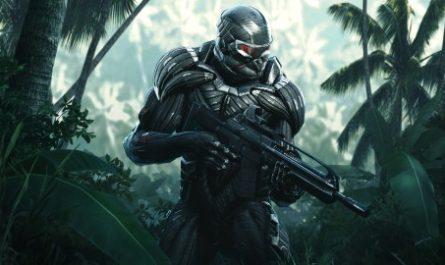 Инсайдер: Crytek выпустит «королевскую битву» Crysis на смартфонах