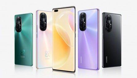 Инсайды #2353: HUAWEI nova 9 и Mate 50, Xiaomi Mi11 Ultra
