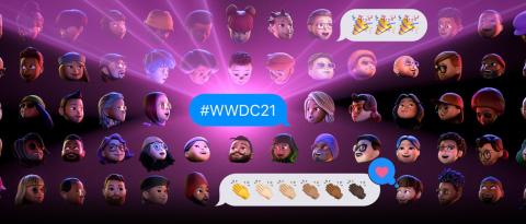 iOS 15 и MacBook Pro на новом процессоре. Что покажут на WWDC?