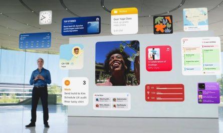 iPadOS 15: виджеты, улучшенная многозадачность и переводчик