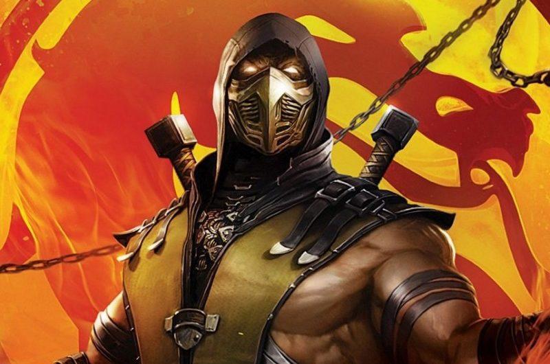 Каскадёр показал трюки с гарпуном в стиле Скорпиона из Mortal Kombat [ВИДЕО]