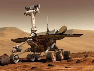 Китай показал высадку марсианского ровера Zhurong в деталях [ВИДЕО]