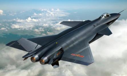 Китайская аэродинамическая труба позволит имитировать полёт на скорости 10 км/с