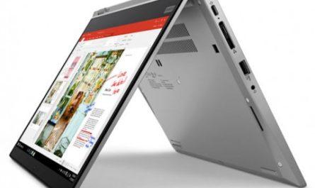 Компактный Lenovo ThinkPad L13 с новейшим чипом AMD оценили в $799