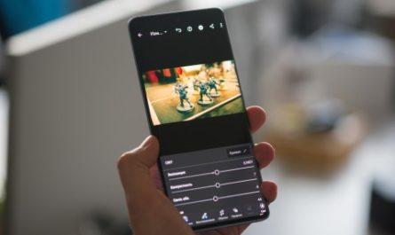 Красота за минуту: крутые мобильные приложения для ретуши фото