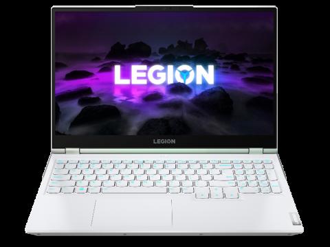 Lenovo Legion 5 с графикой Radeon RX 6600M анонсировали в России