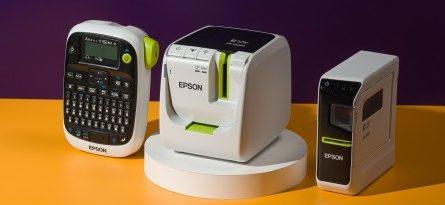 Ленточный принтер: самый неожиданный гаджет для работы и дома