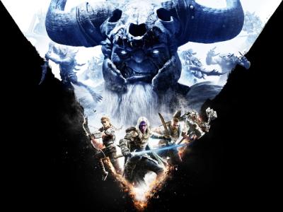 Лирой Дженкинс! Вышел новый трейлер Dungeons & Dragons: Dark Alliance [ВИДЕО]
