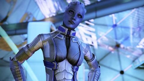 Mass Effect: Legendary Edition освободили от защиты Denuvo