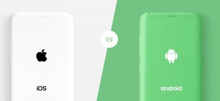 Меняли ли вы iOS на Android и наоборот? Если да, то зачем?