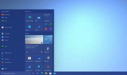 Microsoft улучшила игровую производительность и интерфейс Windows 10