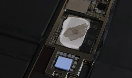 Mini-LED-экран нового iPad Pro под микроскопом [ВИДЕО]