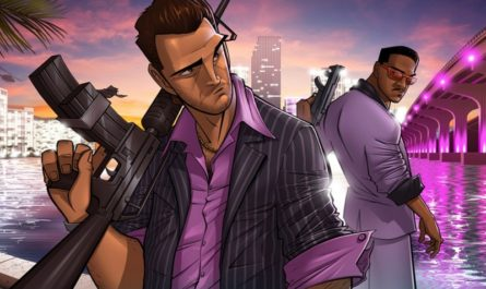 На GitHub вернули фанатский исходный код GTA III и Vice City