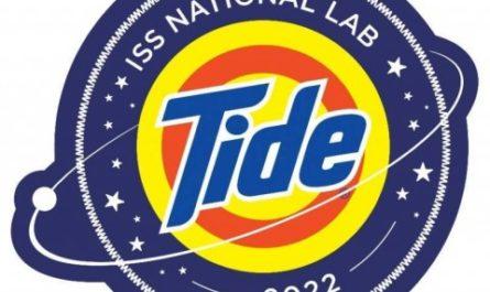 NASA и Tide разрабатывают космический стиральный порошок