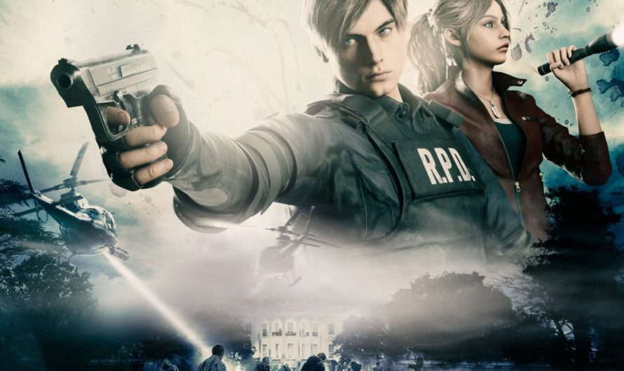 Netflix представил вступительную сцену нового сериала по Resident Evil