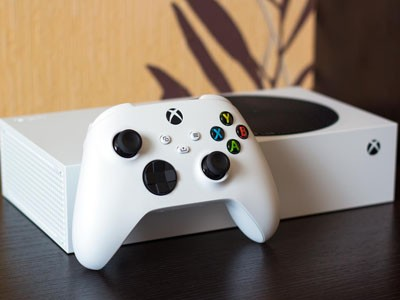 Новое устройство превратит Xbox Series S в портативный ноутбук