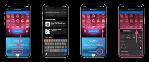 Новые виджеты, редизайн Safari и другие незамеченные фишки iOS 15