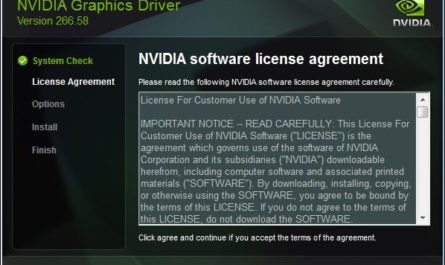 NVIDIA прекращает выпуск драйверов на Windows 7, 8 и 8.1