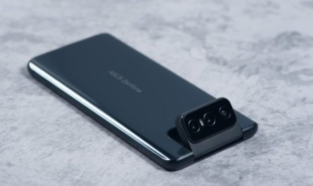 Обзор ASUS ZenFone 8 Flip: поворот на 180 градусов