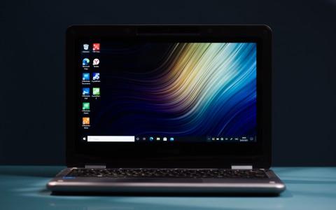 Обзор Prestigio Ecliptica 116 C3: ноутбук-трансформер для учёбы
