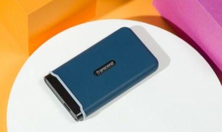 Обзор Transcend ESD370C: карманный SSD десктопного уровня