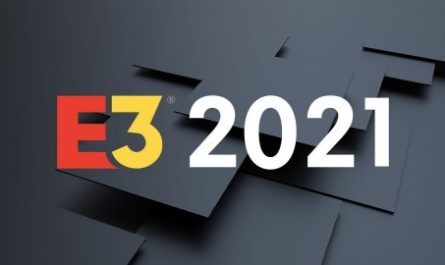 Опрос: как вам цифровая выставка E3 2021?