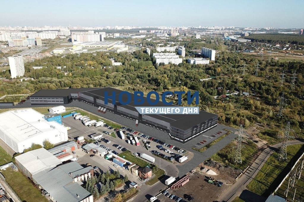 Земельный участок в Зеленограде будет выставлен на торги для размещения производственного комплекса
