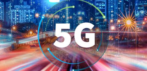 Первая общедоступная сеть 5G запущена в Санкт-Петербурге