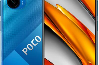 POCO F3 с чипом Snapdragon 870 за 23 000 рублей на летней распродаже AliExpress