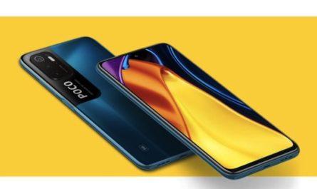 POCO M3 Pro с дисплеем 90 Гц и NFC поступил в продажу в России