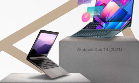 Подарки и розыгрыш ноутбуков ASUS к 10-летию бренда ZenBook