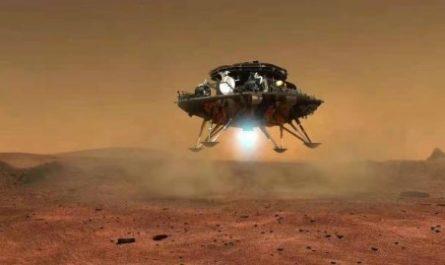 Полёт к астероиду, доставка частицы Марса и другие космические планы Китая
