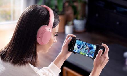 Razer Opus X с активным шумоподавлением и низкой задержкой оценены в $100