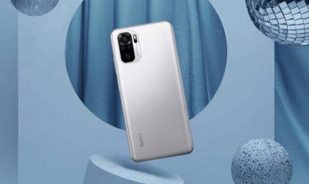 Redmi Note 10T, Note 10S и QLED-телевизор Mi TV представлены в России