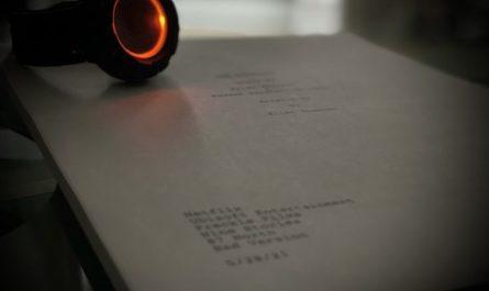 Режиссёр экранизации The Division похвастался первой версией сценария
