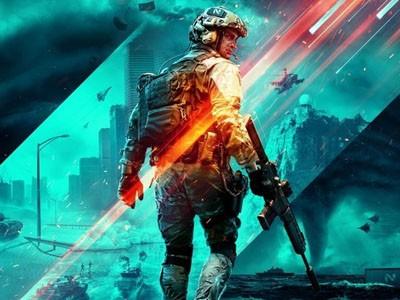Россия против США. Состоялась официальная премьера Battlefield 2042 [ВИДЕО]